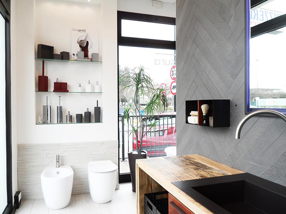 Accessori per il tuo bagno di casa a treviso da più di anni