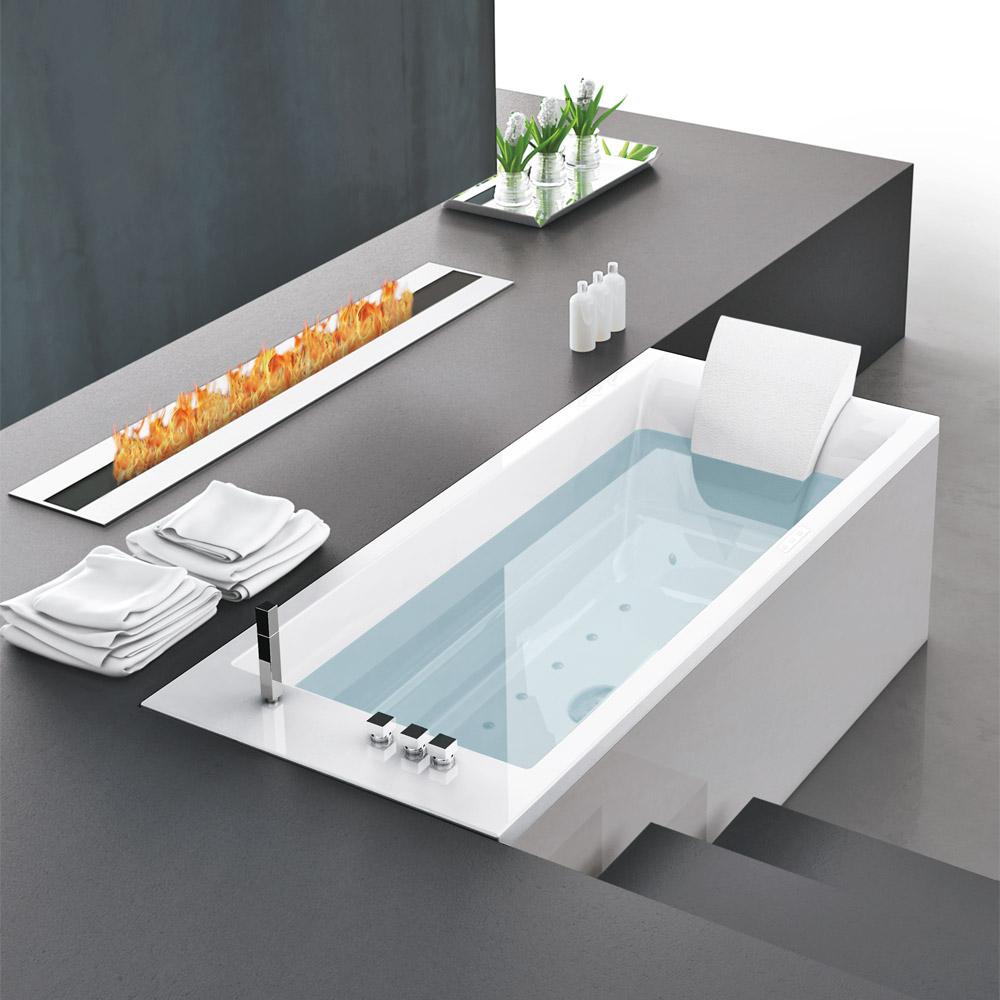 Vasche a bagno bmarredobagno - Vasche da bagno usate ...