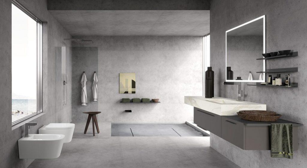 Sanitari per il tuo arredo bagno nuovi a Treviso e Silea