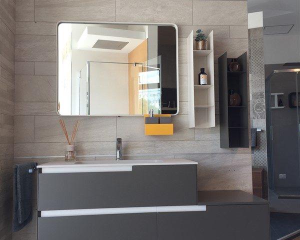 1 Offerta - mobile bagno sala mostra Silea TV - bmarredobagno